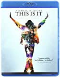 This Is It (Michael Jackson) [Blu-ray]