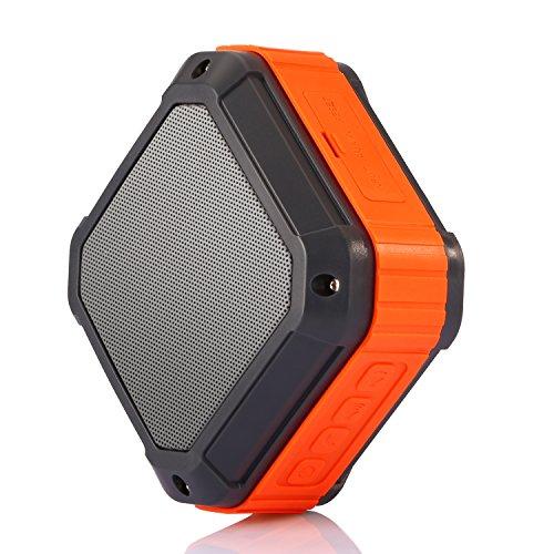 Altavoz-Bluetooth-Porttil-Yokkao-Mini-Altavoz-Inalmbrico-con-Micrfono-Incorporado-y-Manos-Libres-A-Prueba-de-Agua-y-Polvo-para-Smartphones-iPhone-Samsung-Huawei-Xiaomi-iPod-iPad-Tablets-y-MP3