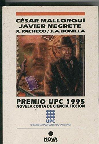 Nova Ciencia Ficcion numero 83: Premio UPC 1995