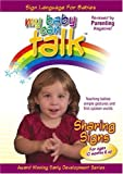 My Baby Can Talk: Sharing Signs [Import USA Zone 1]
