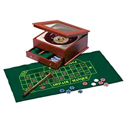 Philos - 3706 - Set De Roulette - Design