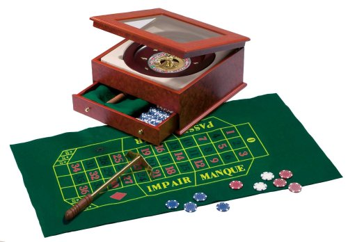 Philos 3706 - Roulette Set, Design II