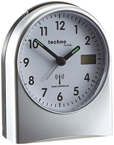 Technoline Funkwecker WT 755