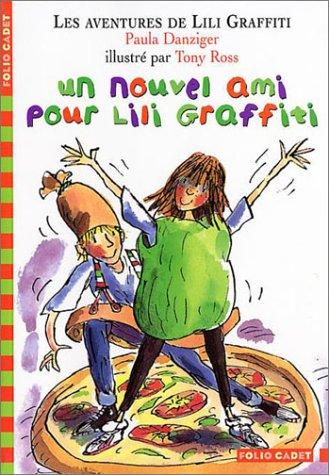 "<a href=""/node/5243"">Un nouvel ami pour Lili Graffiti</a>"