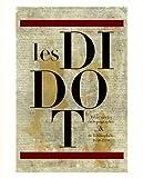 LES DIDOT. Trois siècles de typographie et de bibliophilie 1698-1998