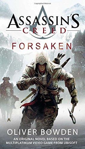 Forsaken (Assassin's Creed)