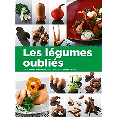LEGUMES OUBLIES