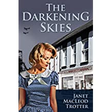 THE DARKENING SKIES: A heartbreakingly moving story of loyalty and passion (The Durham Trilogy Book 2) (English Edition)