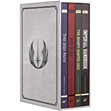 Star Wars(r) Secrets of the Galaxy Deluxe Box Set