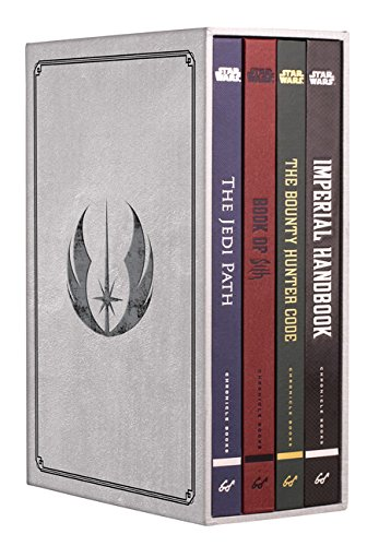 Star Wars(r) Secrets of the Galaxy Deluxe Box Set (Post Secrets Buch)