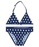 Sanetta Mädchen Bikini Marine (52) 116