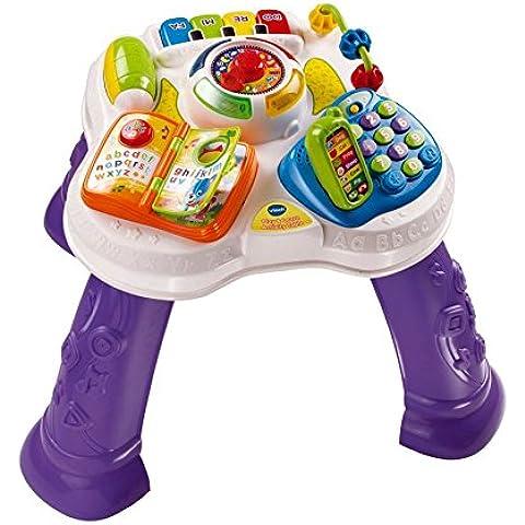 Vtech bebé juega y aprende actividad tabla