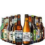 Deutschland Bierpaket - Biere aus 16 Bundesländern - Geschenkidee für Bierliebhaber, zum Geburtstag, Ostern, Vatertag oder Weihnachten für den Mann, Vater, Freund oder Opa, tolle Geschenkidee