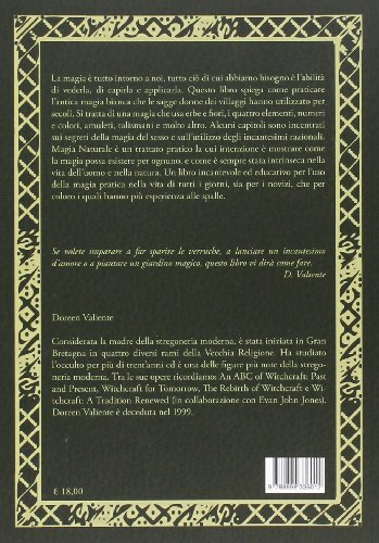 Zoom IMG-1 magia naturale