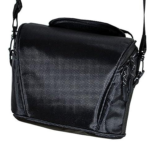 Kameratasche für Sony Cyber-Shot DSC-H300/DSC-hx400vb