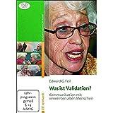 Was Ist Validation?: Edward G. Feil