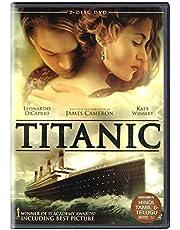 Titanic (1997) (2-Disc)