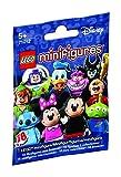LEGO Komplettset 18Figuren Verschiedenen Disney Charaktere 71012Mini Figuren