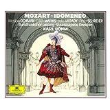 Mozart : Idomeneo