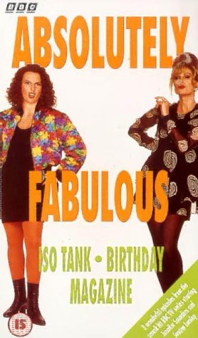 absolutely-fabulous-series-1-iso-tank-vhs-1992