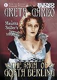 Masterworks of Silent Cinema: The Saga of Gosta Berling[DVD] [1920] [Region 1] [US Import] [NTSC]