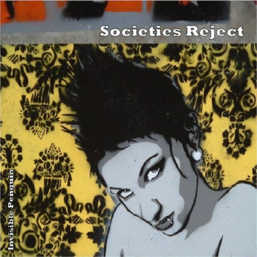 Society's Reject