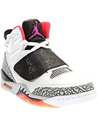 Jordan Son of Mars Piel Zapato de Baloncesto