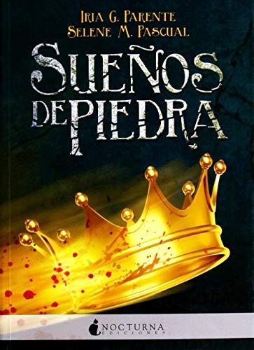 Sueños De Piedra (Literatura Mágica)