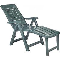 63e9230f8bf859 Amazon.fr   chaise longue - Résine   Meubles   Ameublement et ...