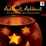 Advent, Advent - 24 Stücke für die Adventszeit