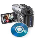Sony DCR-DVD201 DVD-Camcorder