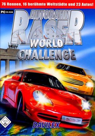 Autobahn Raser: World Challenge