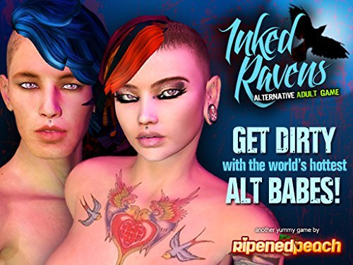 inked-ravens-alternative-adult-game-tlchargement-pc