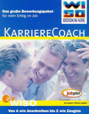 WISO Karriere-Coach