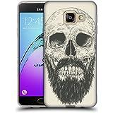 Officiel Balázs Solti Barbe N'Est Pas Morte Crânes Étui Coque en Gel molle pour Samsung Galaxy A3 (2016)