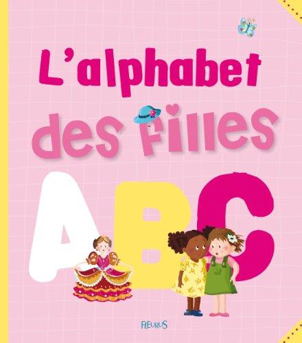 Alphabet de filles