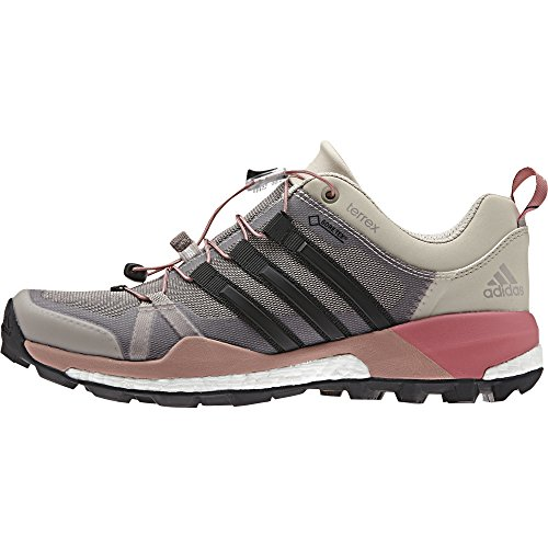 Adidas Terrex Skychaser GTX Women's Chaussure Course Trial - AW16 Grey