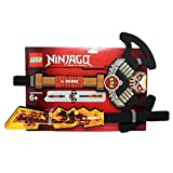 Lego Ninjago Djinn-Klinge Schwert zum selber bauen 853529