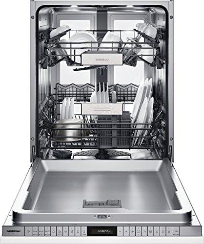 Gaggenau Spülmaschine A integrierbar DF 480161F-60cm
