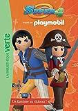 Playmobil - Super 4 - 06 - Un fantôme au château !