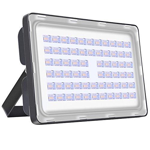 Viugreum Focos LED Exterior 200w/Proyector Reflector