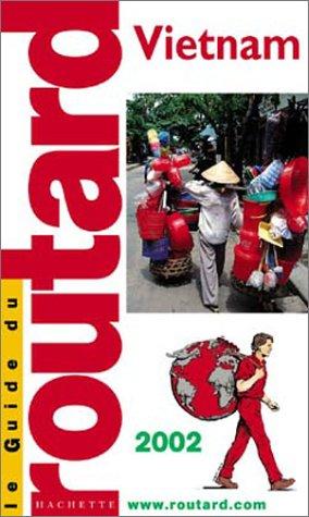 Vietnam, 2002-2003