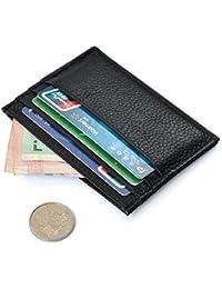 Portafoglio portafogli e porta documenti for Portafoglio uomo amazon