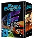 Fast & Furious The Collection für Fast & Furious The Collection