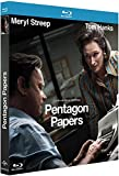 Pentagon Papers [Blu-ray + Digital HD]