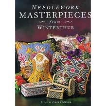 Needlework Masterpieces from Winterthur