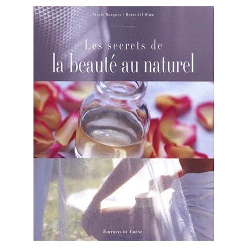 Les secrets de la beauté au naturel
