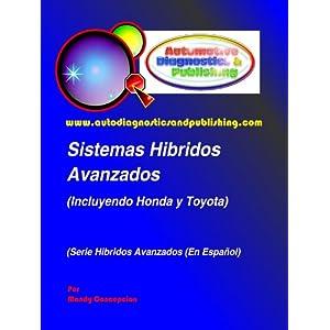 Sistemas Automotrices Híbridos Avanzados