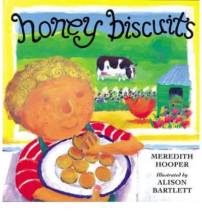 [(Honey Biscuits)] [Author: Meredith Hooper] published on (June, 2004)