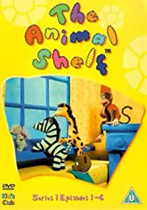 The Animal Shelf: Episodes 1-6 [DVD]